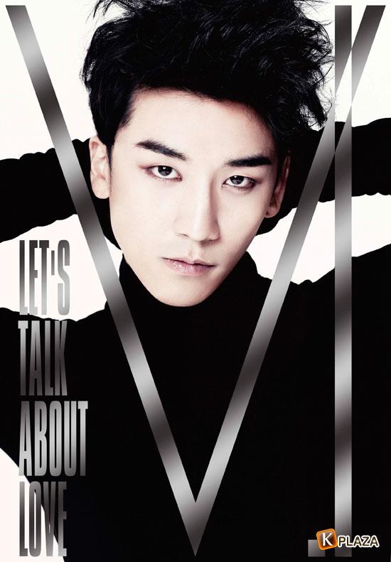 BIGBANG最年少のV.I(ヴィアイ) 、オリコンアルバムデイリーランキング1位!