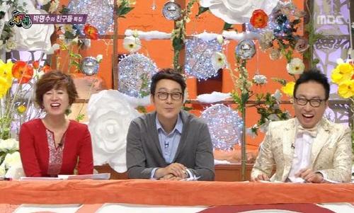 SHINee KEY&A Pinkチョン・ウンジ、「セバキ」のスペシャルMCへ