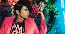 仮面舞踏会で色男好演のソ・イングク、JAPAN 2ndシングルMVが全編解禁に!