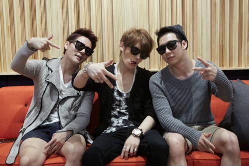 JYJ、Only One(仁川アジア競技大会テーマソング)のMVティーザー第2弾が公開される