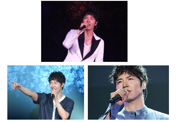 """ユン・サンヒョン コンサート Accoustic Live """"少年""""開催決定!"""
