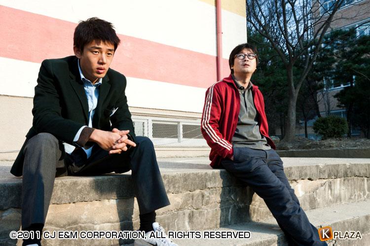 ユ・アインほか韓国から喜びのメッセージ到着!!K-Movieフェスティバルいよいよ開催!!