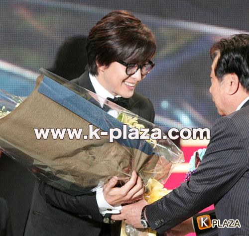Korean Entertainment 10th Anniversary Awards in Japan その4 韓国ドラマ大賞 ペ・ヨンジュン登壇他