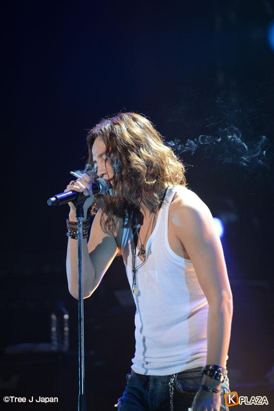 チャン・グンソクの写真