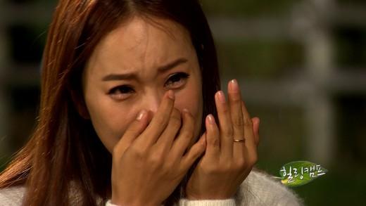 「ヒーリングキャンプ」ペク・チヨン、結婚、妊娠、流産について涙の告白で思い語る