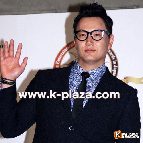 Korean Enta 10th Awards フォトセッションレポート!The One編