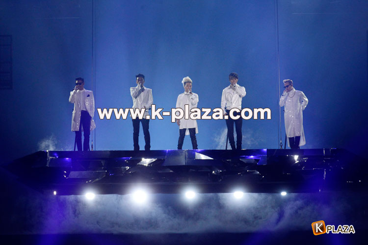 BIGBANG海外アーティスト史上初の6大ドームツアーがスタート!!
