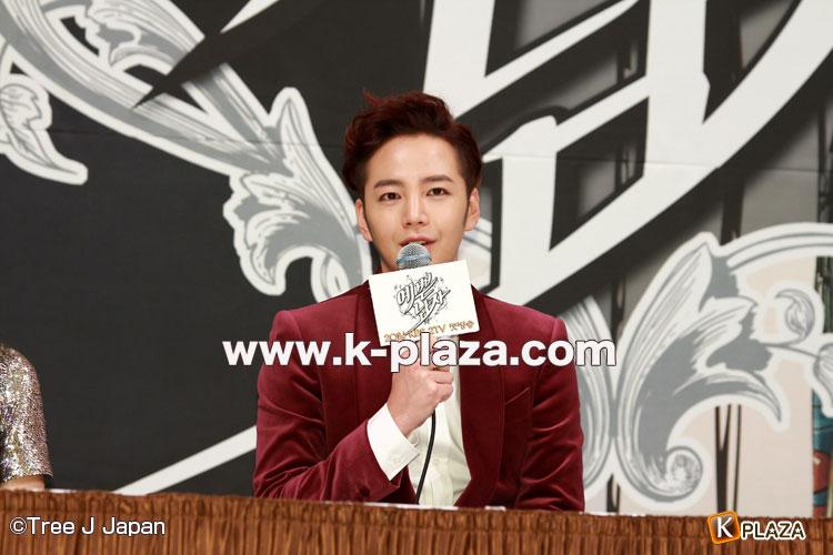 チャン・グンソク主演 韓国ドラマ「きれいな男」制作発表会WEB生中継!日本でも期待高まる