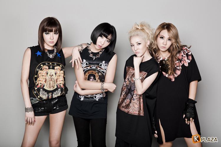 2NE1(トゥエニィワン)、約1年振りとなる待望のワールドツアーの全貌が明らかに!!