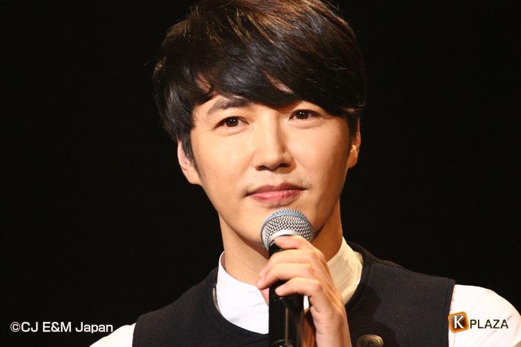 """2013年 ユン・サンヒョン Acoustic Live""""少年""""取材レポート!"""