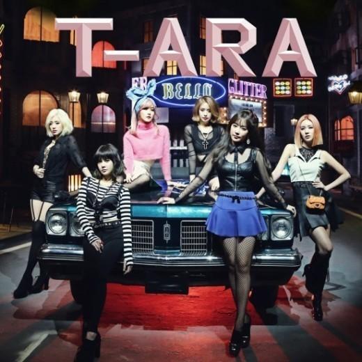 T-ara(ティアラ)、新曲「私どうしたらいいの」でカムバック!1977年のリメーク曲でレトロなT-araに