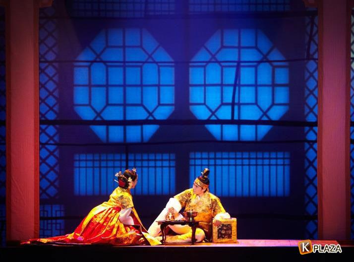ソンジェ(超新星)主演、韓国ミュージカル「太陽を抱く月」開幕近づく!