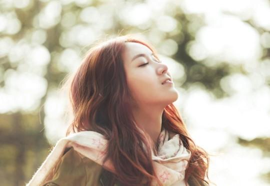 SISTAR(シスター)ソユ、ドラマ「奇皇后」のOST「一度だけ」ついに公開!