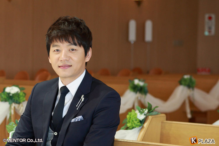 俳優キム・スンス、2014年春、スペシャルファンミーティング開催決定!