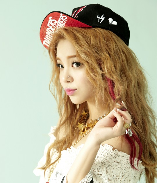 歌手Ailee「本物の男」に特別出演、韓国&米将兵にエールを送る!