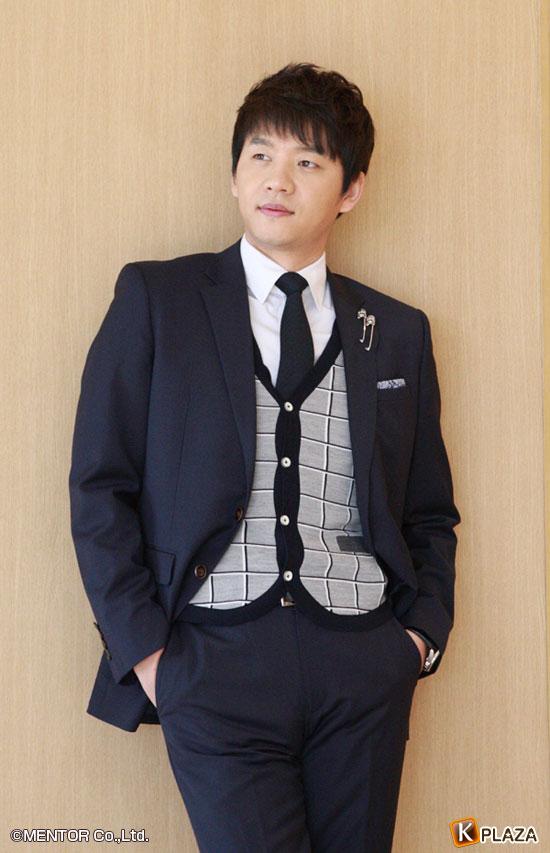 キム・スンスのプロフィール|韓国俳優のプロフィールと出演作情報