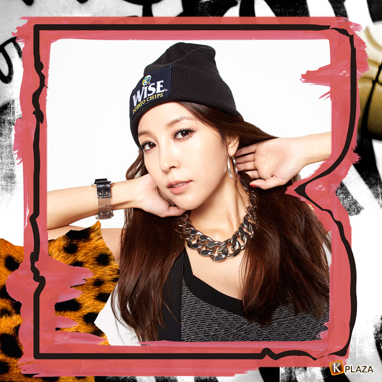 BoA(ボア)、2014年第1弾SI​NGLE「Shout It Out」ミュージック​ビデオ公開!