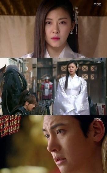ドラマ「奇皇后」またまた視聴率更新で最高記録!今韓国で最もホットなドラマ!