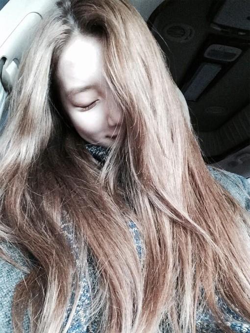 Miss Aスジ、ノーメイク姿のセルフショットを公開!