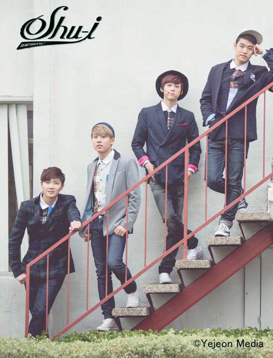 SHU-I来場!『韓国エンターテインメント展 Mnetワンダーランド』長崎浜屋にて開催決定