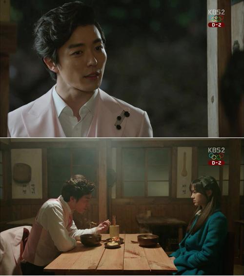 キム・ジェウク、KBSドラマ「感激時代」を降板についてコメント出す