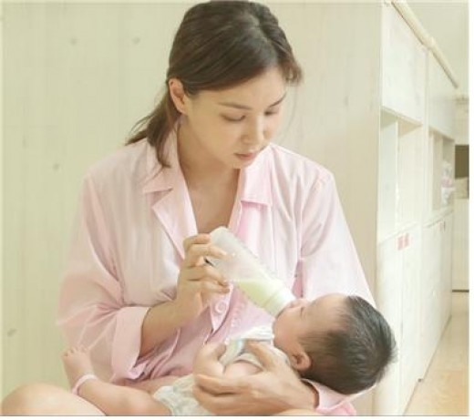 チャン・ドンゴン&コ・ソヨンの第2子、2月末にも誕生予定!コ・ソヨン似の女の子!?