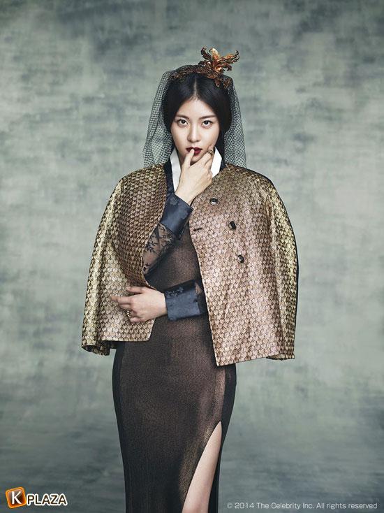 韓流を代表する女優 ハ・ジウォン来日ファンミーティング決定!