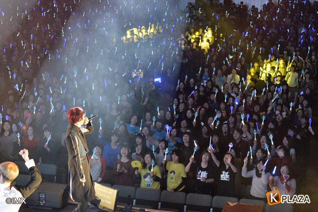 イ・ジュンギ、アジアーツアー『JG NIGHT』IN JAPAN横浜ファイナル公演 取材レポート!