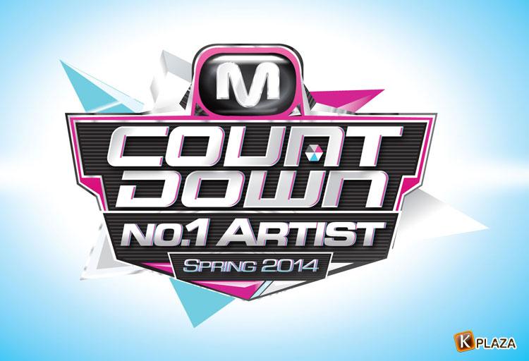 Mカが日本にやって来る!『M COUNTDOWN No.1 Artist of Spring 2014』日本開催決定!