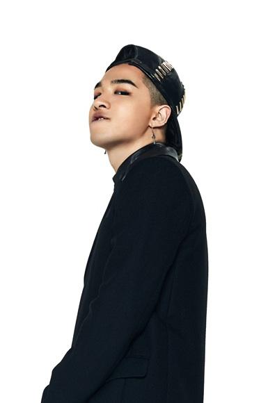 BIGBANGのSOL (テヤン)、m-floのニューアルバムにゲスト参加!