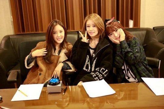 T-ara(ティアラ)、作曲家チョ・ヨンスのシグネチャーアルバム「All Star」に参加!
