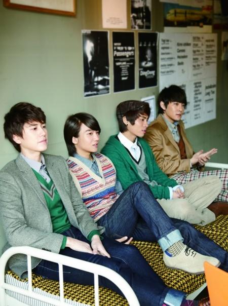 SM、「S.M. The Ballad」2枚目のアルバム2月にリリース予定で現在は詰めの段階!