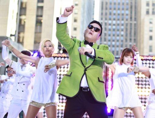 PSY、「江南スタイル」がYoutube再生回数19億回突破目前!