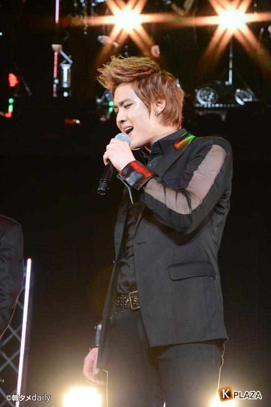 MBLAQオフィシャル舞台8