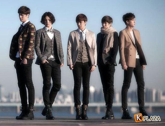 韓国期待のアイドルグループ、EXCITE (エキサイト)出演「E-MUSIC=A-DANCE」開催!