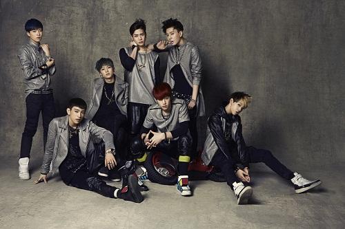 JYPエンターテインメントの新人ボーイズグループ「GOT7(ガットセブン)」ジャパンデビュー前に公式モバイルサイト会員1万人突破!